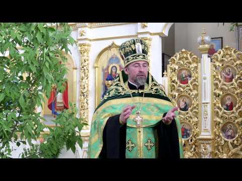 2015.05.30 - о. Олег Семенчук - Пятидесятница