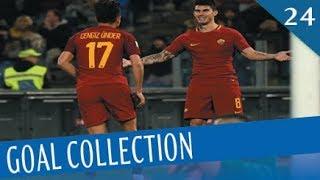 Video GOAL COLLECTION - Giornata 24 - Serie A TIM 2017/18 MP3, 3GP, MP4, WEBM, AVI, FLV Agustus 2018