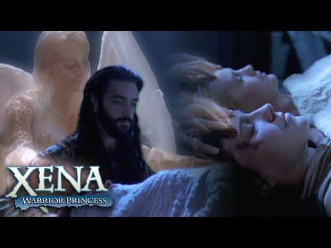 Eli Resurrects Xena and Gabrielle | Xena: Warrior Princess