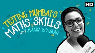 Nonton Testing Mumbai S Math Skills With Swara Bhaskar   Nil Battey Sannata Film Subtitle Indonesia Streaming Movie Download