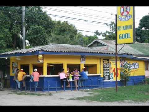 Honduras Classic Calypso / Soca MIX