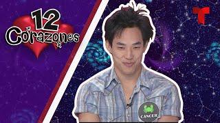 12 Corazones / Especial Incomodos De Ver 571 (1/5) / Telemundo