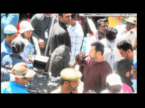 Salman's Illness Delays 'Bajrangi Bhaijaan'