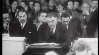 The Day of Decision; 29 November 1947