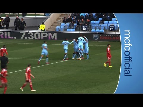 7 GOAL THRILLER | City U18 3-4 West Brom U18
