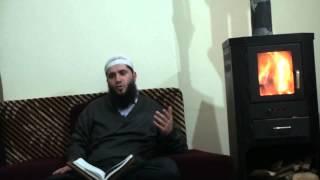 Harami dhe Mastrafi për Vitin e Ri - Hoxhë Muharem Ismaili