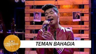 Video Teman Bahagia - Jaz MP3, 3GP, MP4, WEBM, AVI, FLV Maret 2018