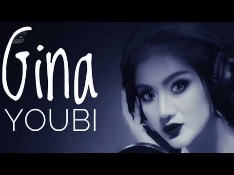 Gina Youbi - SUCI (Sungguh Cinta) | (Official Lyric Video)