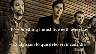 HOOBASTANK - THE REASON /SUBTITULADO (INGLES/ESPAÑOL)