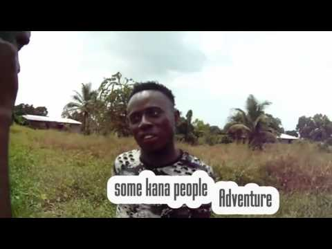 Hold Your Polaruh (LIBERIAN COMEDY 2016) VERY FUNNY
