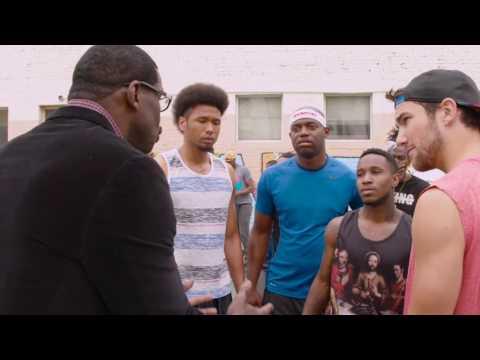 Slamma Jamma - Official Trailer - In Theaters March 24, 2017
