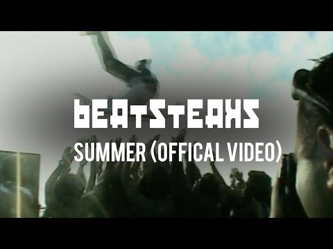 Beatsteaks - Summer [2015]
