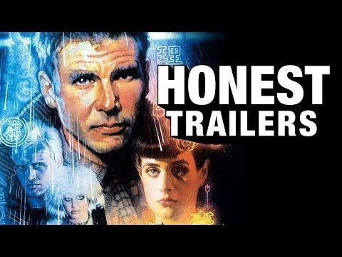 Honest Trailers - Blade Runner