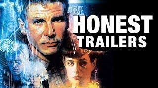 Video Honest Trailers - Blade Runner MP3, 3GP, MP4, WEBM, AVI, FLV Oktober 2017