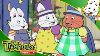 Max & Ruby - Max's Birthday / Max's New Suit / Goodnight Max - 9 - YouTube