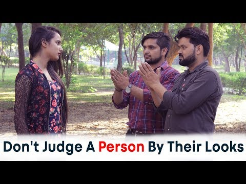 Don't Judge A Person By Their Looks - Never Underestimate Anyone | Time Changes | Fuddu Kalakar