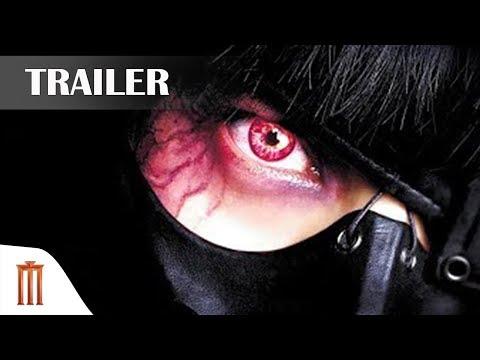 Tokyo Ghoul - Official Trailer [ซับไทย] Major Group