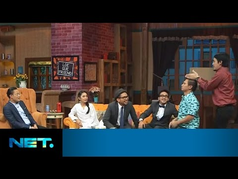 Ini Sahur 26 Juli Part 2/5 - Host The Comment Bikin Kegaduhan di Ini Sahur
