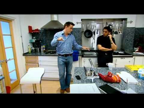 The Apprentice UK Series 3 Episode 12