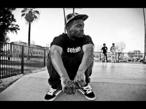Fashawn - Strange Love