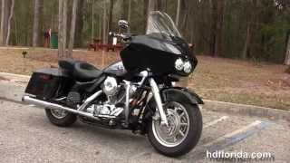 3. Used 2005 Harley Davidson FLTR Road Glide Motorcycles for sale