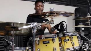 Morgan Simpson | Am I Wrong - Anderson .Paak ft ScHoolboy Q (Drum Cover)