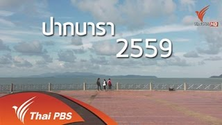 Backpack Journalist - ปากบารา 2559