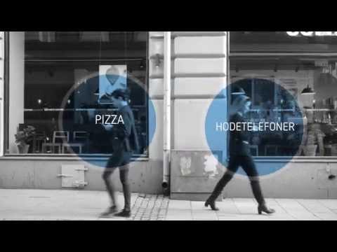 Video of GuleSider - Søk lokalt
