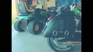 7. 2010 Triumph Thunderbird w/Hog Slayer Exhaust
