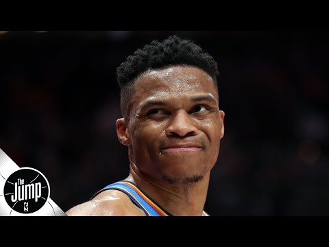 Video: Russell Westbrook showed last year that he can play alongside a star - Grant Hill | The Jump