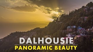 Dalhousie India  city photos : Dalhousie - Panoramic Beauty | Wandering Minds