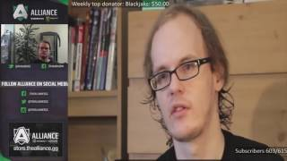 Armada Talks about early days of M2K and his mentality (Smash Documentary)