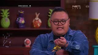 Sering Dipanggil Gendut, Reza Chandika Tetap Percaya Diri (2/5)