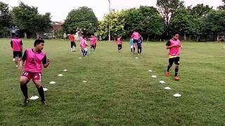 Video Latihan Fisik Sepak Bola MP3, 3GP, MP4, WEBM, AVI, FLV September 2018