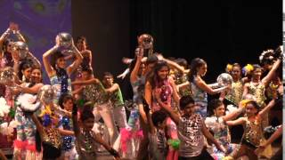 Satrangi School Of Fusion Winter Manmohini 2013