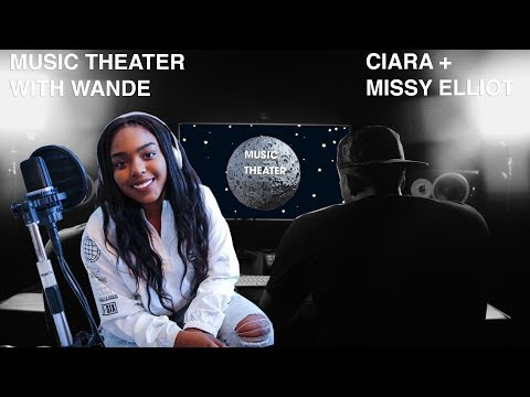 The BEST female EMCEES of ALL TIME with Wande | Music Theater