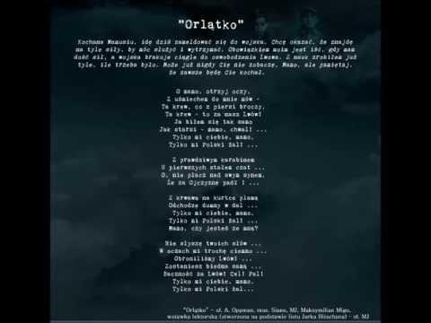 Tekst piosenki Forteca - Orlątko po polsku