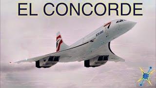 Video Concorde: El avion del futuro que ya NO tenemos. MP3, 3GP, MP4, WEBM, AVI, FLV Agustus 2018