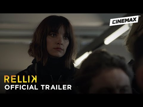 Rellik | Official Trailer | Cinemax