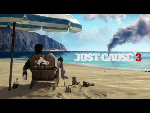 Just Cause 3 Mission 03 - Mario's Rebel Drops