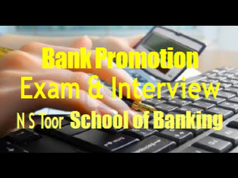 Bank Promotion Exam Latest Banking Topics