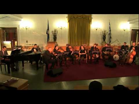 Greek Old Parliament House Concert