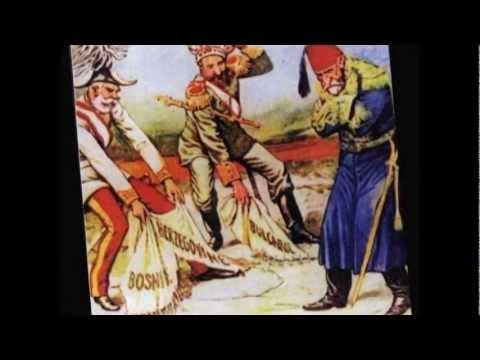 the bosnia crisis in 1908 essay
