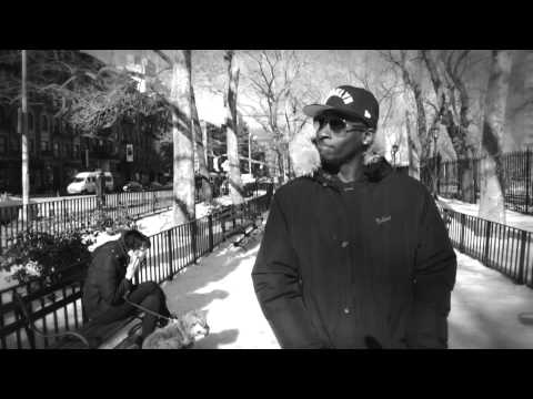 Watch the video for 'Cosmic Slop' by Pete Rock