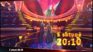 Kenget E Shekullit - Nata Angleze Spoti TV