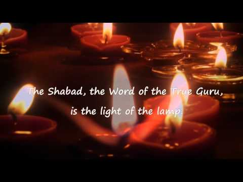 how to get gurubani kaur revive