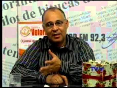 Debate dos fatos na tv votorantim 08 11 13