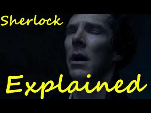 Sherlock. The Final Problem. Explained