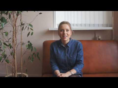 История успеха Анастасии Желваковой— выпускницы РКУ «Золотой Запас» 2015–2016г.
