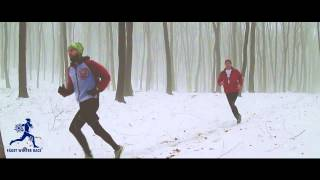 Faget Winter Race Trailer